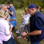 Herbstweinwanderung mit Picknick