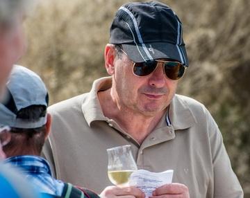 Weinwanderung 2013