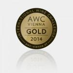 AWC Wienna Gold 2014