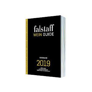 falstaff Bewertungen im Weinguide Deutschland 2019