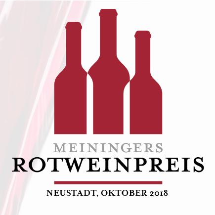 Rotweinpreis 2018 prämierte Weine